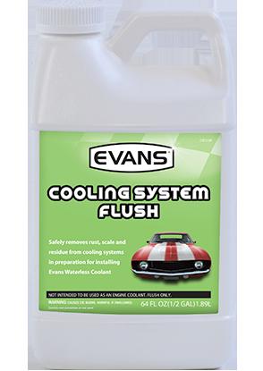 Cooling System Flusher