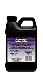 Evans NPG(Racing) Coolant