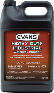Industrial Coolant