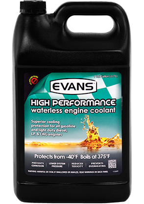 Evans High Performance Waterless Coolant